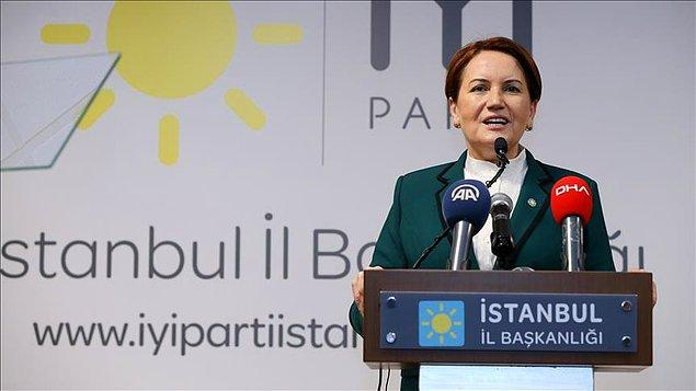 İYİ Parti: 5 milyon kişinin borçları silinecek