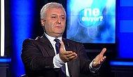Reklam Yerine Erdoğan'ın Konuşması Verildi: Tuncay Özkan '20 Yıl Televizyonculuk Yaptım, Böyle Şey Görmedim' Dedi