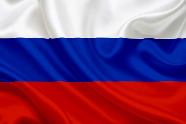 9- Rusya