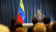 Venezuela Devlet Başkanı Nicolas Maduro, Diriliş: Ertuğrul Dizisini Övdü