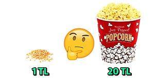 İnsanı Film İzlemekten Soğutan Bir Sorunu Deştik: Sinema Salonu Büfeleri Niye Bu Kadar Pahalı?