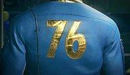 Fallout'un Yeni Oyunu 'Fallout 76' Resmen Duyuruldu!