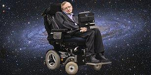 Uzaya ve Evrene Dair Bilgi Seviyene Göre Ufkunun Genişliğini Ölçüyoruz