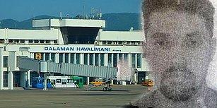 Güvenlik Gerekçesiyle Uçaktan İndirildi: 3 Gün Dalaman Havalimanı'nda Kalan İngiliz Yolcu İntihar Etti