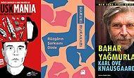 Bu Hafta Bu Kitaplar Okunacak: Kaçırmak İstemeyen Kitapseverler İçin Haftanın Yeni Çıkan Kitapları Burada!