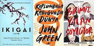 Onedio Editörleri Sizin İçin Seçti: Bu Yaz Asla Yanınızdan Ayırmamanız Gereken Kitaplar