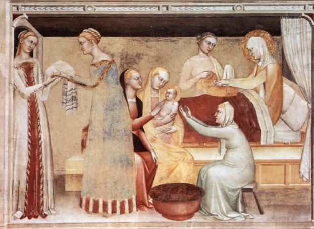 Analığın Kutsallık Boyutunu Zirveye Taşıyan Kraliyet Ailesi Kadınlarının İç Açıcı Doğum Detayları 37