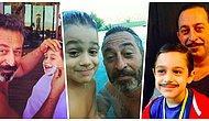 Boynuz Kulağı Geçiyor, Adeta Kendi Rakibini Yetiştiriyor! Cem Yılmaz'ın Kendisi Kadar Komik ve Yetenekli Oğlu Kemal