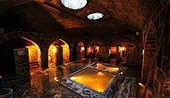 Saklı ve Büyük Bir Medeniyet: Gaziantep'in Yer Altı Su Yapıları UNESCO Listesinde