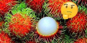 Bu İlginç Meyvelerin Adlarını Bilebilecek misin?