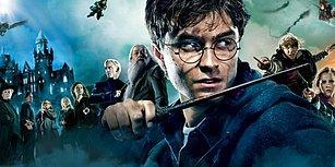 Harry Potter Karakterini Seç, En Baskın Karakter Özelliğini Söyleyelim!