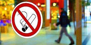 Dünya Tütünsüz Günü: Türkiye'de Yılda 83 Bin Kişi Hayatını Kaybediyor, 252 Bin Çocuk Sigara Kullanıyor