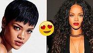 Saçlarını Kazıtsalar da Her Şeyin Yakıştığının Kanıtı Dünyaca Ünlü 17 Kadının Kısa ve Uzun Saçlı Halleri