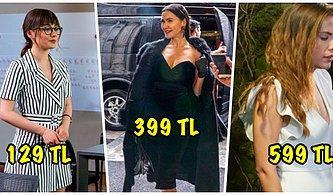Şıklık Yarışının Yaşandığı Yasak Elma Dizisindeki Kadınların Giydiği Kıyafetlerin Markalarını ve Fiyatlarını Açıklıyoruz!