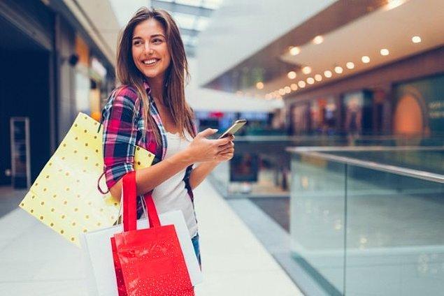 Birçok mağaza ve AVM, telefonunuzdaki WiFi sinyallerini kullanarak hareketlerinizi izliyor.