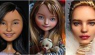 Güzellik Standartlarını Bir Kenara Bırakın! Barbie ve Monster High Bebeklerini Yeniden Yaratan Ukraynalı Sanatçı: Olga Kamenetskaya