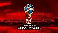 Bu Maçlar Kaçmaz, Dünya Kupası Heyecanı Devam Ediyor! İşte Dünya Kupası Fikstürü