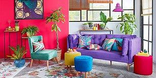 Ev Dekorasyonu Tercihlerine Göre İçindeki Sanatçının Tarzını Söylüyoruz!