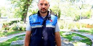 Eşini Sokak Ortasında Döven Kocaya Kafa Atan Temizlik İşçisi: 'İnsanlık Görevimi Yaptım, Herkes Tebrik Etti'
