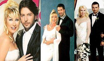 Bu Ünlülerden Hangisinin Daha Az Evlendiğini Bulabilecek misin?