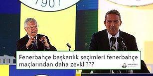 Tarihi Fenerbahçe Kongresinde İlk Gün Sona Erdi! İşte Yaşananlar ve Tepkiler