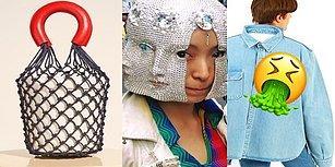 """Görünce Sadece """"Sebebi Neydi ki?"""" Diyebileceğiniz 21 Moda Katili Tasarım"""