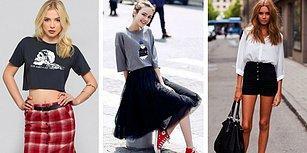 Ondan Vazgeçmek Ne Mümkün? Yaz Aylarında da Siyah Giymenin En İyi 12 Yolu