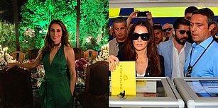 Fenerbahçe'nin Yeni Başkanı Ali Koç'un Güzeller Güzeli Eşi Nevbahar Koç ile Tanışın!