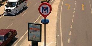 Belediyeden 'Dev' Hizmet! Tek Çivisi Dahi Çakılmayan Metroya Durak Yapıldı