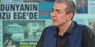 Cemil Barlas'tan Tartışmaya Nokta Koyacak Açıklama! Erdoğan'ın Diplomasını FETÖ'cüler Yok Etmiş