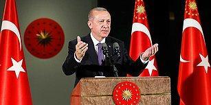 Erdoğan'dan Emeklilere 'Yağ Kuyruğu' Hatırlatması: 'Lütfen Gençlere Eski Türkiye'yi Anlatın'