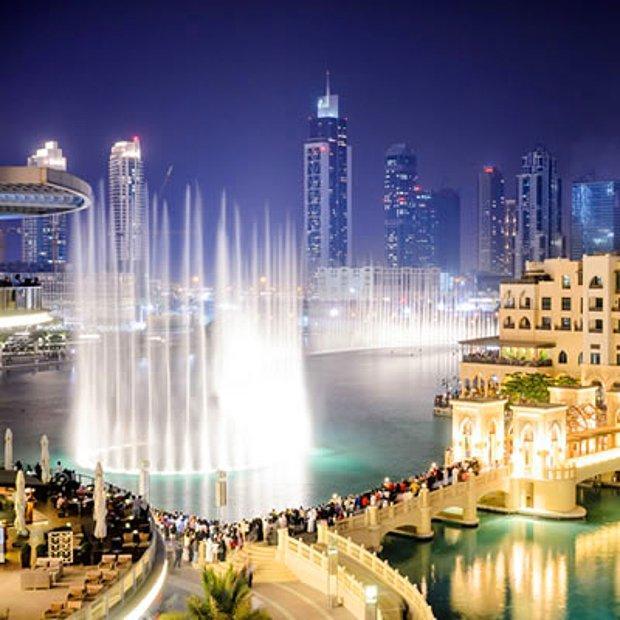 Birleşik Arap Emirlikleri