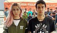 Sosyal Medyada Gündem Olmuşlardı: İranlı İki Genç Sığınmacının Başvurusu Kabul Edildi