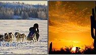 Donmayı mı Tercih Ederdiniz Yoksa Yanmayı mı? İşte Dünyanın En Sıcak ve En Soğuk Şehirleri