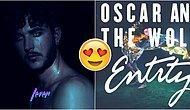 As Bayrakları! Türkiye'ye Olan Sevgisiyle Kalbimizi Çalan Belçikalı Müzik Grubu: Oscar and the Wolf
