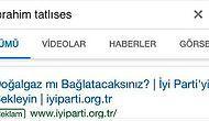 En İlginç Online Seçim Kampanyası: İYİ Parti Google'ı Trolledi!