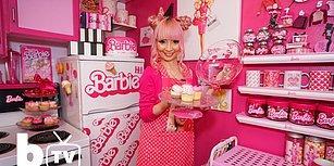 Hayatını Barbie Bebek Temalı Ürünlere Adayarak 80 Bin Dolar Harcayan Kadın: Azusa Sakamoto