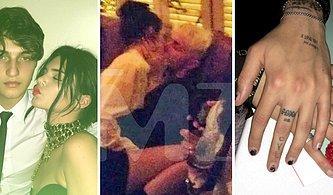 Son Magazin Bombası: Kendall Jenner Gigi ve Bella Hadid'in Kardeşi Anwar'la Öpüşürken Görüntülendi!