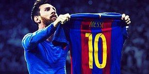 Messi'nin Heyecan Verici Hayatını Anlatan Animasyon: Heart of a Lio