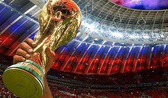 Sosyal Medyanın En Geniş Anketi: 2018 FIFA Dünya Kupası'nı Kim Kazanacak?