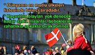 İşsizlik Yok, Çalışma Saatleri Az, Keyifleri Yerinde... Danimarka İle İlgili Herkes Tarafından Bilinmeyen 21 Gerçek