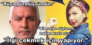 """Talat Bulut'un Tacizinin İfşası ile Yükselen Tepkiler, Paylaşılan Hikayeler... Türk Kadınları Haykırıyor: """"Ben de!"""""""