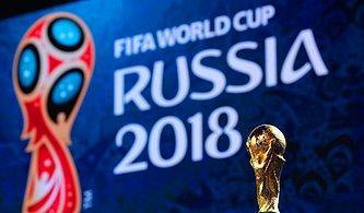 2018 Dünya Kupası Ne Zaman ve Nerede Yapılacak? Dünya Kupasına Hangi Ülkeler Katılıyor?