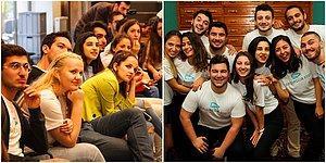 Türkiye Girişimcilik Vakfı'nın Yürüttüğü Fellow Programı Türkiye'deki Genç Beyinleri Buluşturuyor!