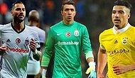 Süper Lig'de Oynayıp Dünya Kupası'nda İzleyeceğimiz 21 Futbolcu