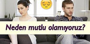İlişki Kaygısı: Kurduğumuz İlişkilerde Neden Mutsusuz?