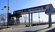 Van Yüzüncü Yıl Üniversitesi 2018 taban Puanları ve Başarı Sıralamaları