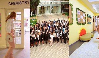 Bursa'da Çocuklarınız İçin Geleceğin En İyisi Burada Şekilleniyor