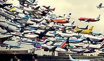 THY Listede! Dünyanın En İyi 15 Havayolu Şirketi