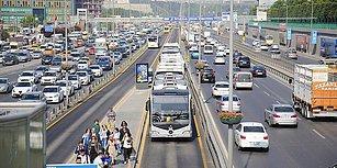 Türk Mühendisin Projesi: 20 Bin Ev Metrobüs Sayesinde Aydınlanacak